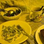 "My ""Italian"" Supper"