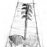 Kestutis-Vasiliunas-Printmaking_Dress-Drawing