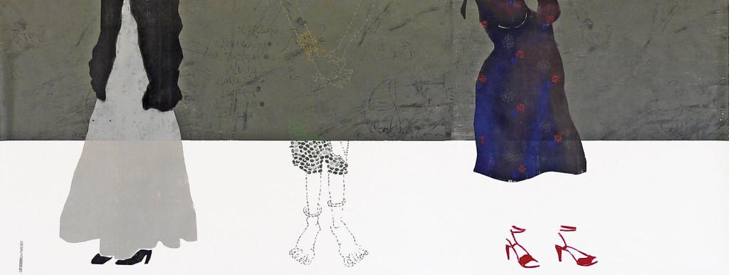 Three Women, 2008