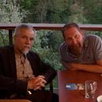 With Martin Gredler