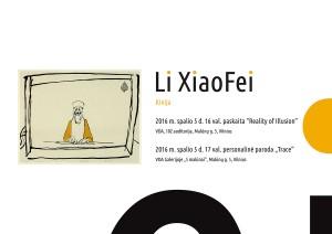 xiaofei-li-lecture-poster