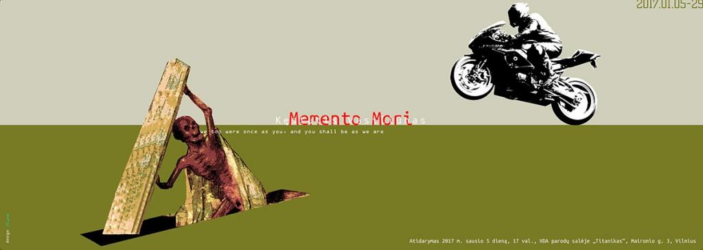 kestutis-vasiliunas_exhibition_memento-mori_poster