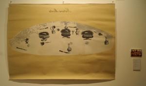 artist-book-creator-Kestutis-Vasiliunas-Exhibition-3