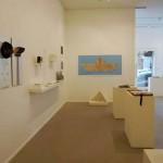 Artist's Book Exhibition in Melbourn, Australia