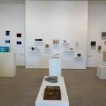 Artist's Book Exhibition in Melbourn, Australia