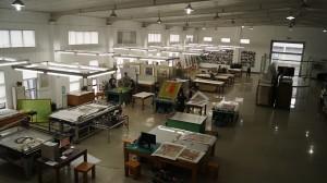 International Print Workshop