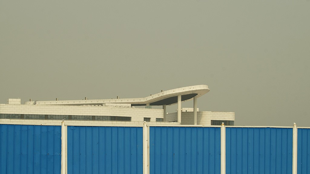 Art Center in Tianjin