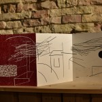 Artist's book workshop in Urbino