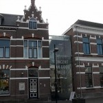 Vincent van Gogh house in Zundert
