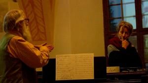 Performance of Prof. Joseph Johannes Visser & Prof. Hanne Mathhiesen