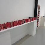 Artist's Book Exhibition in Australia