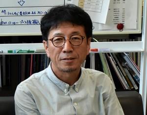 Prof. Ryuta Endo