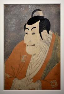 Toshusai Sharaku. Japan