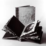Foto 'albumas' - dailininko knyga. Elin Kard, Estija