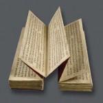 Armonikinė knyga. Kinija