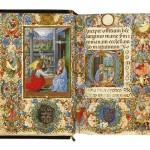 Armonikinė knyga. Manuskriptas