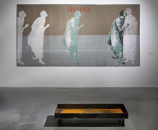 Kestutis-Vasiliunas-Art-Installation
