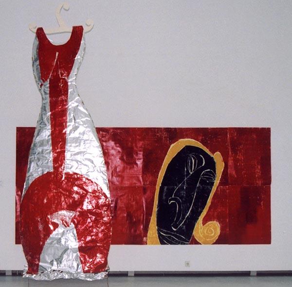 Kestutis-Vasiliunas-Printmaking-Installation-2003-1
