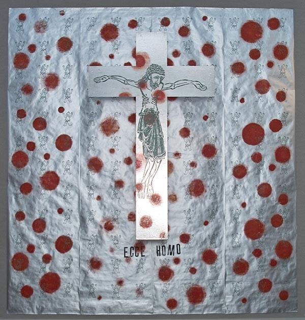 Kestutis-Vasiliunas-Printmaking-Installation-Falun-2007