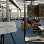 Reed Library of the State University of New York at Fredonia