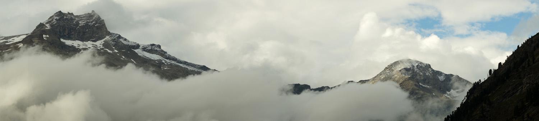 Austrian Alps 3