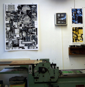 Benjamin Dittrich - Prints