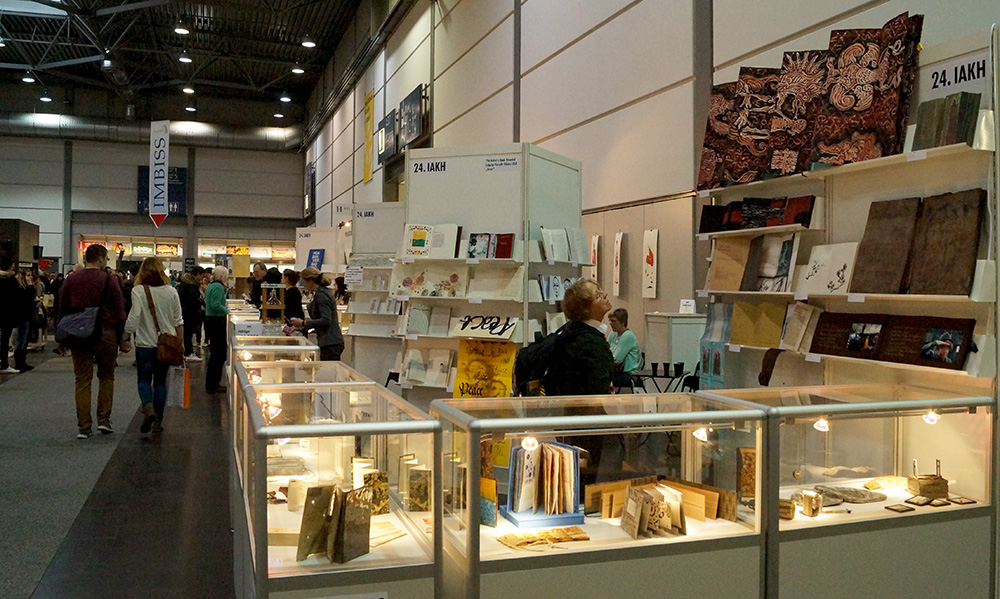 Artists-Book-Triennial-in-Leipzig-Buch-Messe-2015
