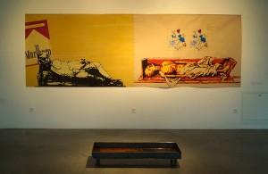 artist-book-Kestutis-Vasiliunas-installlation-1