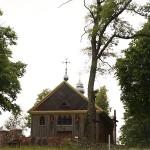 Gintaliskes church