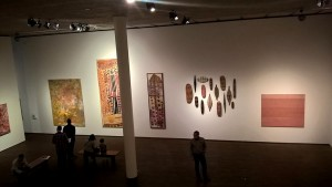 "Exhibition ""Indigenous Australia"""