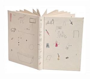 """Lois Palframan """"Life book"""". 2008"""