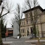 GfZK Gallery in Leipzig