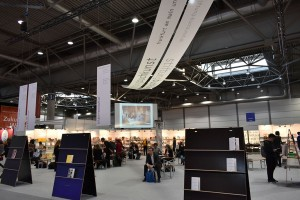 The Best Book Design From All Over The World in Leipzig Book Fair 2018