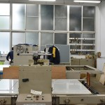 Intaglio workshop