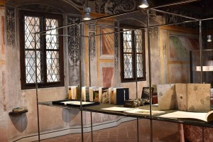 8th Artist's Book Triennial in Vercelli