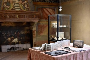 """8th Artist's Book Triennial Vilnius 2018"" in Vercelli, in Museo Leone 2019"