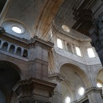 Tha Cathedral of Pavia