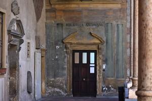Biblioteca Antoniana