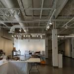 Installing the Artist's Book Triennial