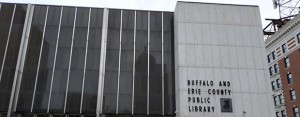 The Buffalo & Erie County Public Library