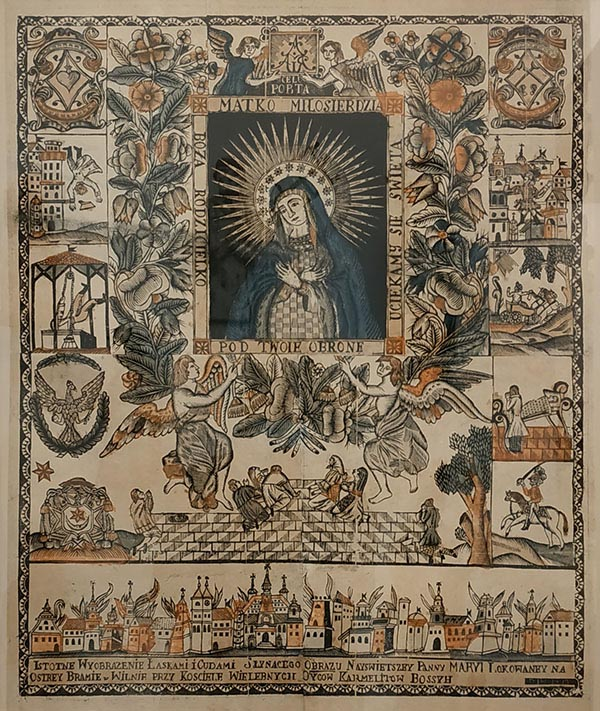 Lithuanian-Folk-Printmaking-19c