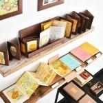 artists-books-of-Saitou-Kakomi